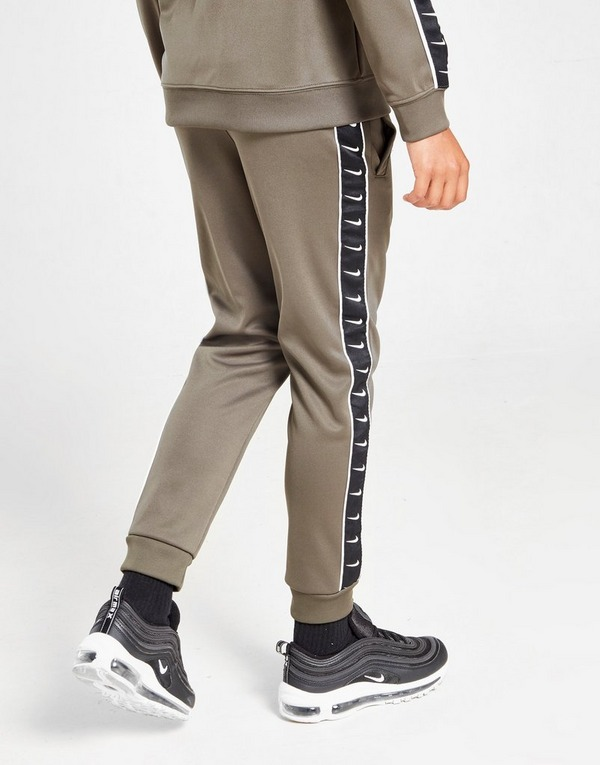 Nike Tape Poly Joggers Junior