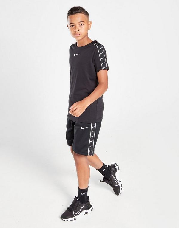 Nike pantalón corto Tape júnior