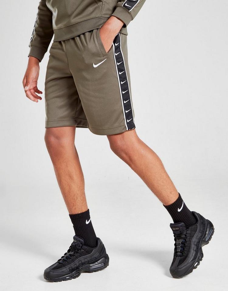 Nike Tape Shorts Junior