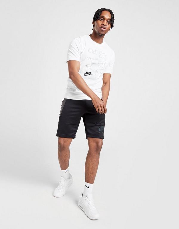 Nike Air Max Graphic T-Shirt Men's