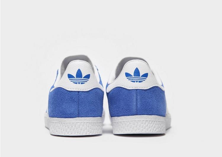Koop Blauw adidas Originals Gazelle II Sneakers Kinderen