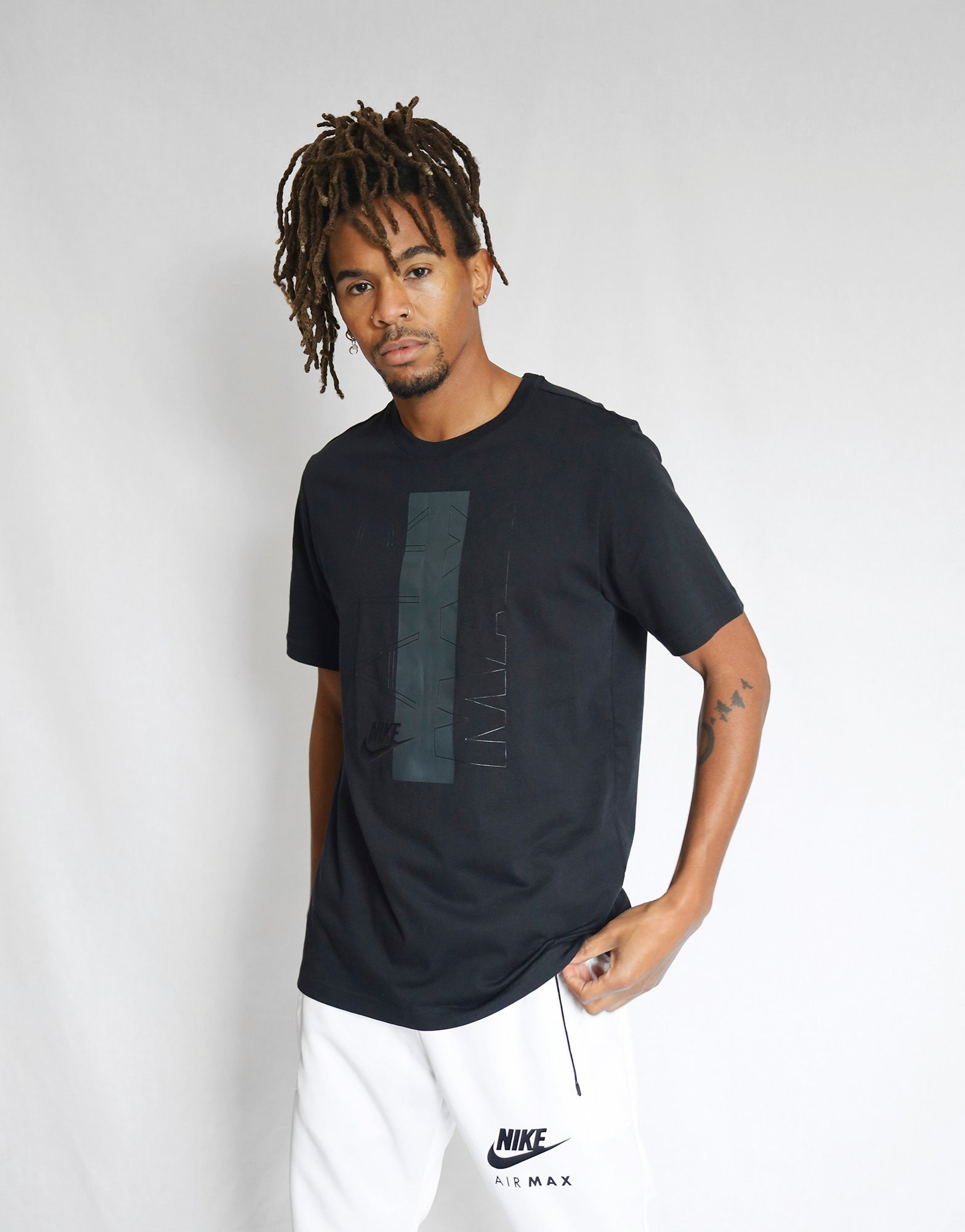 Nike T Shirt Air Max Graphic Homme | JD Sports