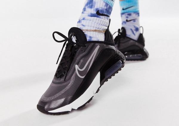 Plaga rescate Sociología  Compra Nike Air Max 2090 para mujer en Negro