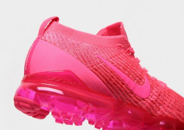 Acheter Pink Nike Air VaporMax Flyknit 3 Femme