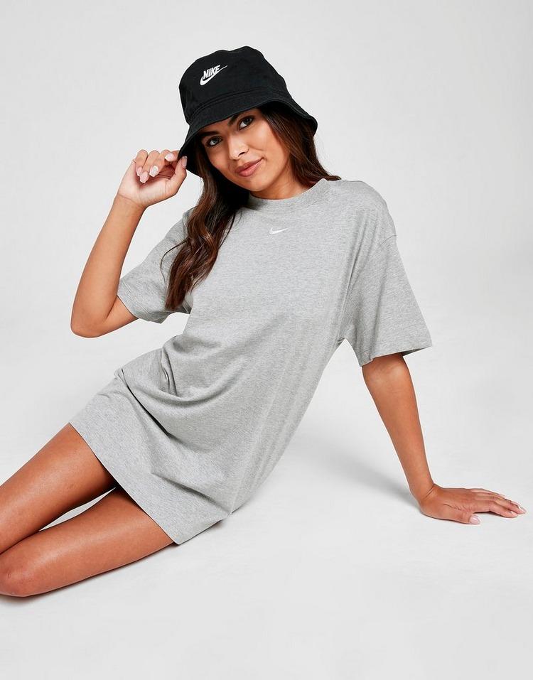 Nike Essential T-Shirt Kleid Damen