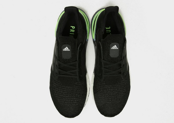 Acheter Black adidas Baskets Ultra Boost 20 Homme