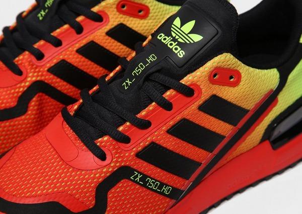 Acheter adidas Originals Baskets ZX 750 HD Fade Homme