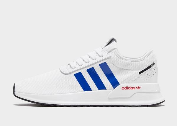 Acheter Blanc adidas Originals Baskets U_Path X Homme