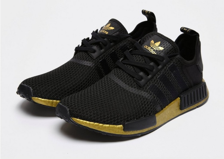 Acherter Noir adidas Originals NMD_R1 Homme | JD Sports