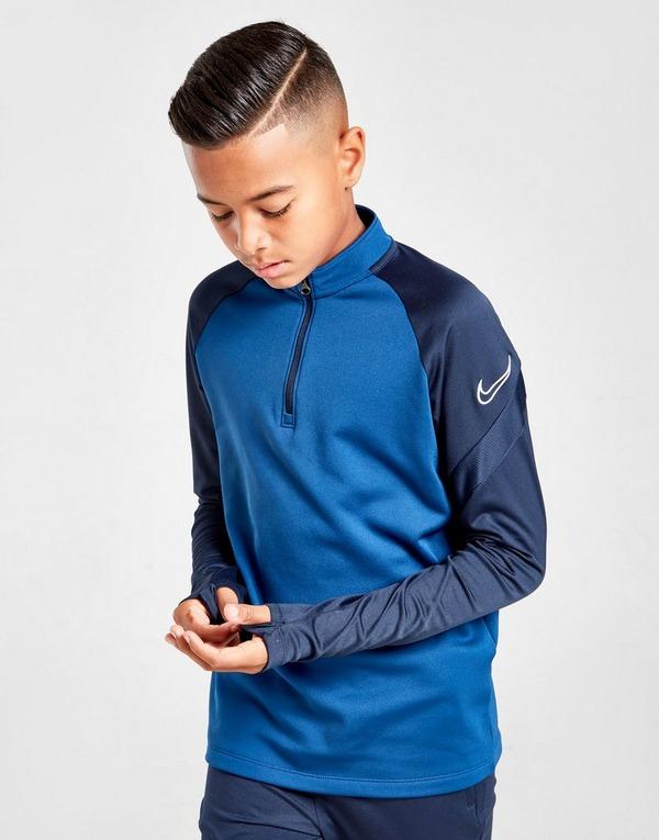 Nike Dri-FIT 1/4 Zip Academy Pro Track Top Junior