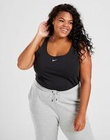Nike Plus Size Essential Strappy Bodysuit Women's
