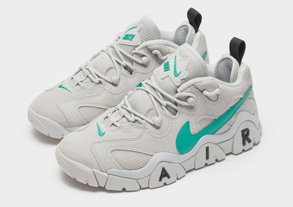 Nike Air Barrage Low Sneaker Heren