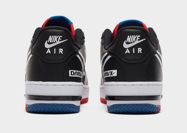 Acheter Black Nike Air Force 1 React Homme