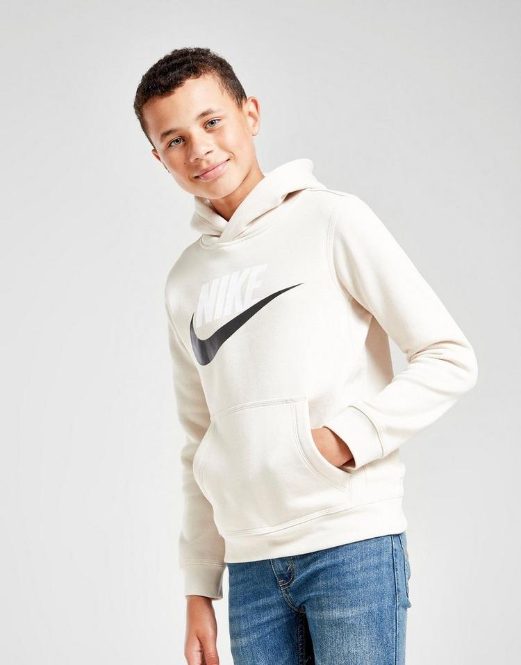 Nike Sweat a Capuche Fleece Junior