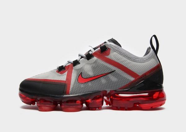 Acheter Black Nike Air VaporMax 2019 Junior