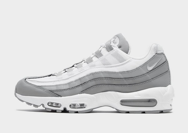 Koop Grijs Nike Air Max 95 Sneakers Heren | JD Sports