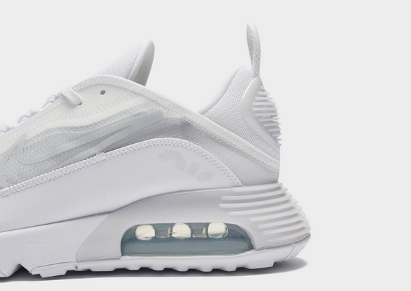 Acheter White Nike Air Max 2090 Homme