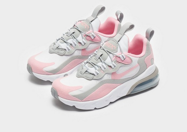 Nike Air Max 270 React Children
