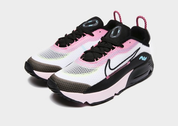 Acherter Rose Nike Baskets Air Max 2090 Femme | JD Sports