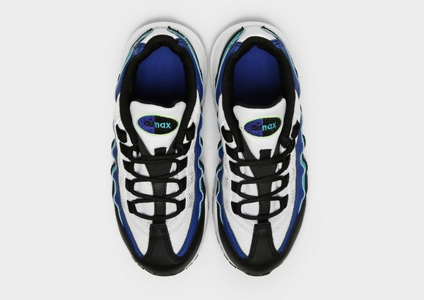 Koop Zwart Nike Air Max 95 Kinderen   JD Sports