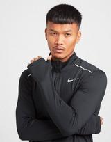 Nike Haut Element 3.0 1/2 Zippé Homme
