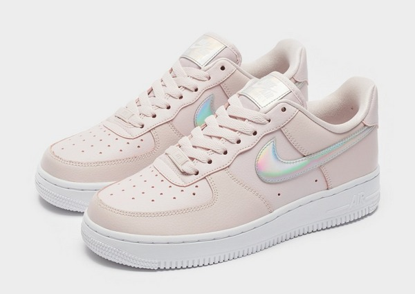 Compra Nike Air Force 1 '07 LV8 para mujer en Rosa | JD Sports