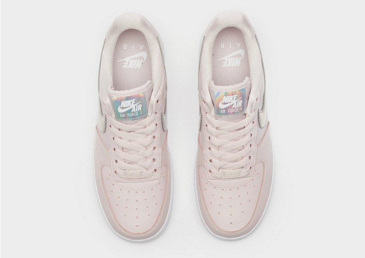 air force 1 rosa donna
