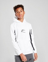 Nike sudadera con capucha Air Max Poly júnior