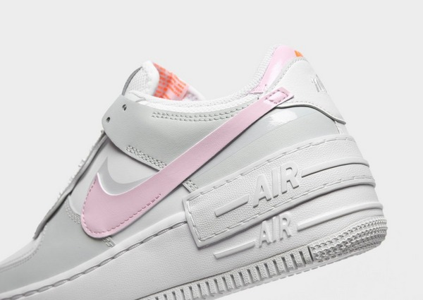 Nike Air Force 1 Shadow Women's | JD Sports