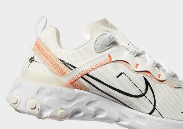 Acheter Black Nike Running Chaussure Nike React Element 55