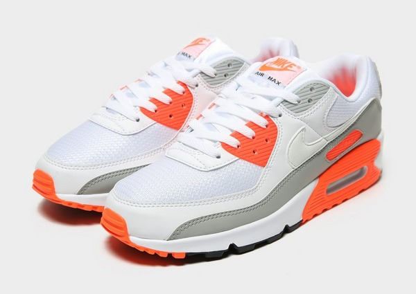 air max 90 hommes orange