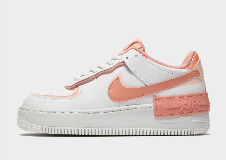 Koop Wit Nike Air Force 1 Shadow Sneakers Dames | JD Sports