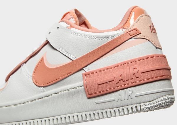 Compra Nike Air Force 1 Shadow para Mulher em Branco   JD Sports