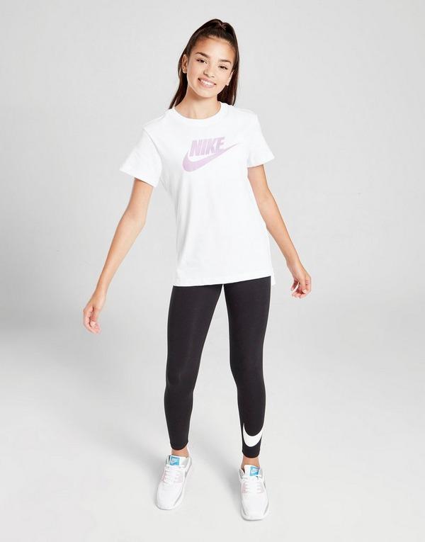 Nike Girls' Futura T-Shirt Junior