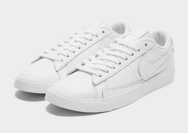 Koop Wit Nike Blazer Low Dames