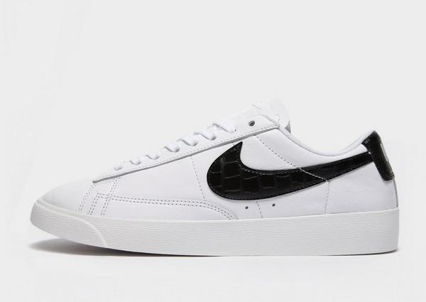 Koop Wit Nike Blazer Low Women's
