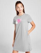 Nike Robe T-shirt Futura Junior Fille