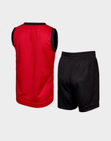 Jordan DNA Vest/Shorts Set Children