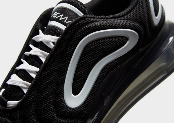 Acheter Black Nike Air Max 720 Homme
