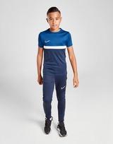 Nike Academy Colour Block T-Shirt Junior