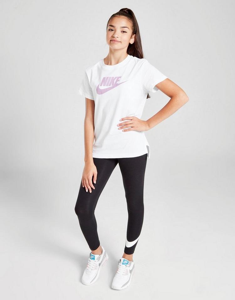 Nike Girls' Swoosh Leggings Junior
