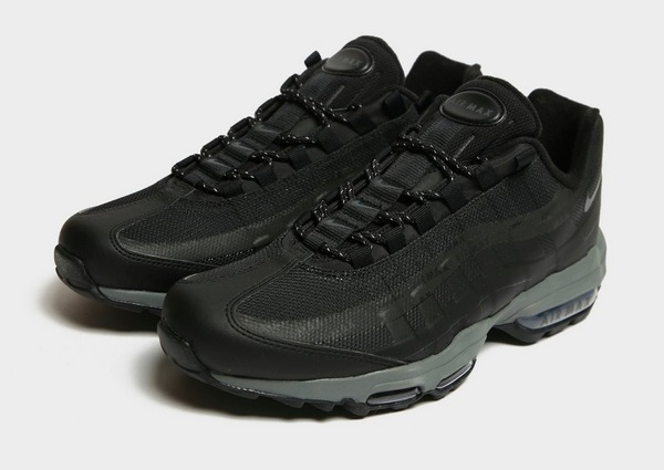 Acheter Black Nike Air Max 95 Ultra SE | JD Sports
