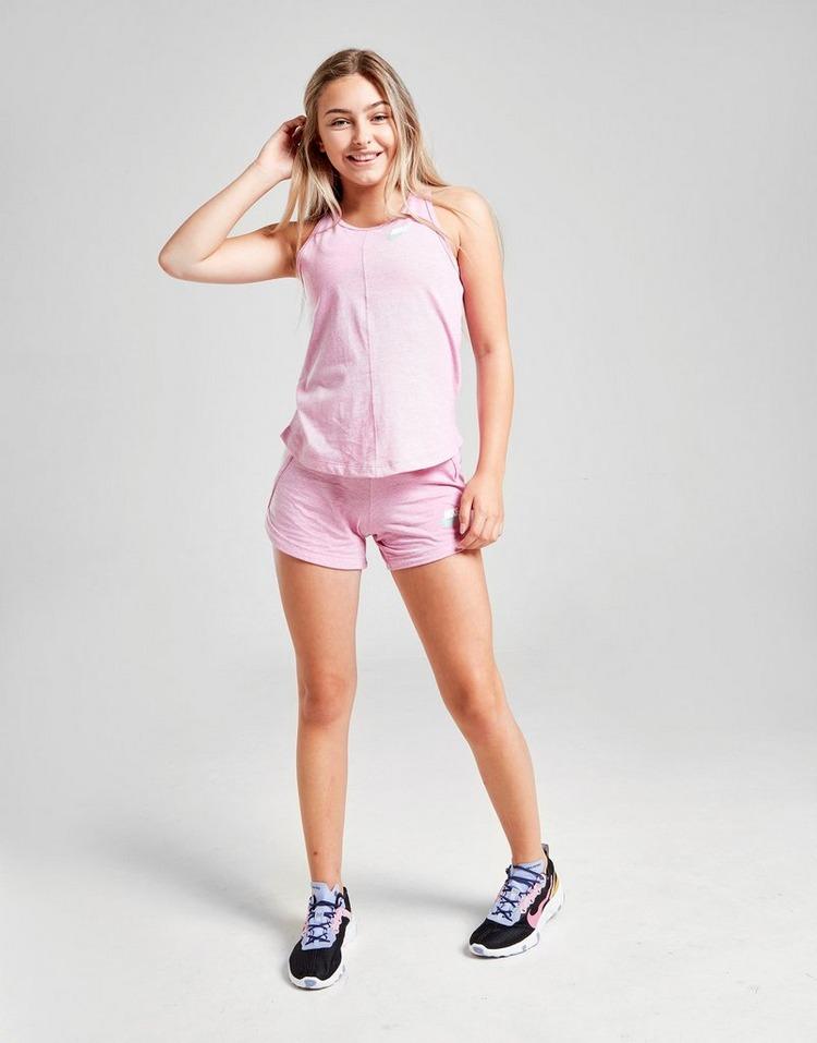 Nike camiseta de tirantes Girls' Jersey júnior