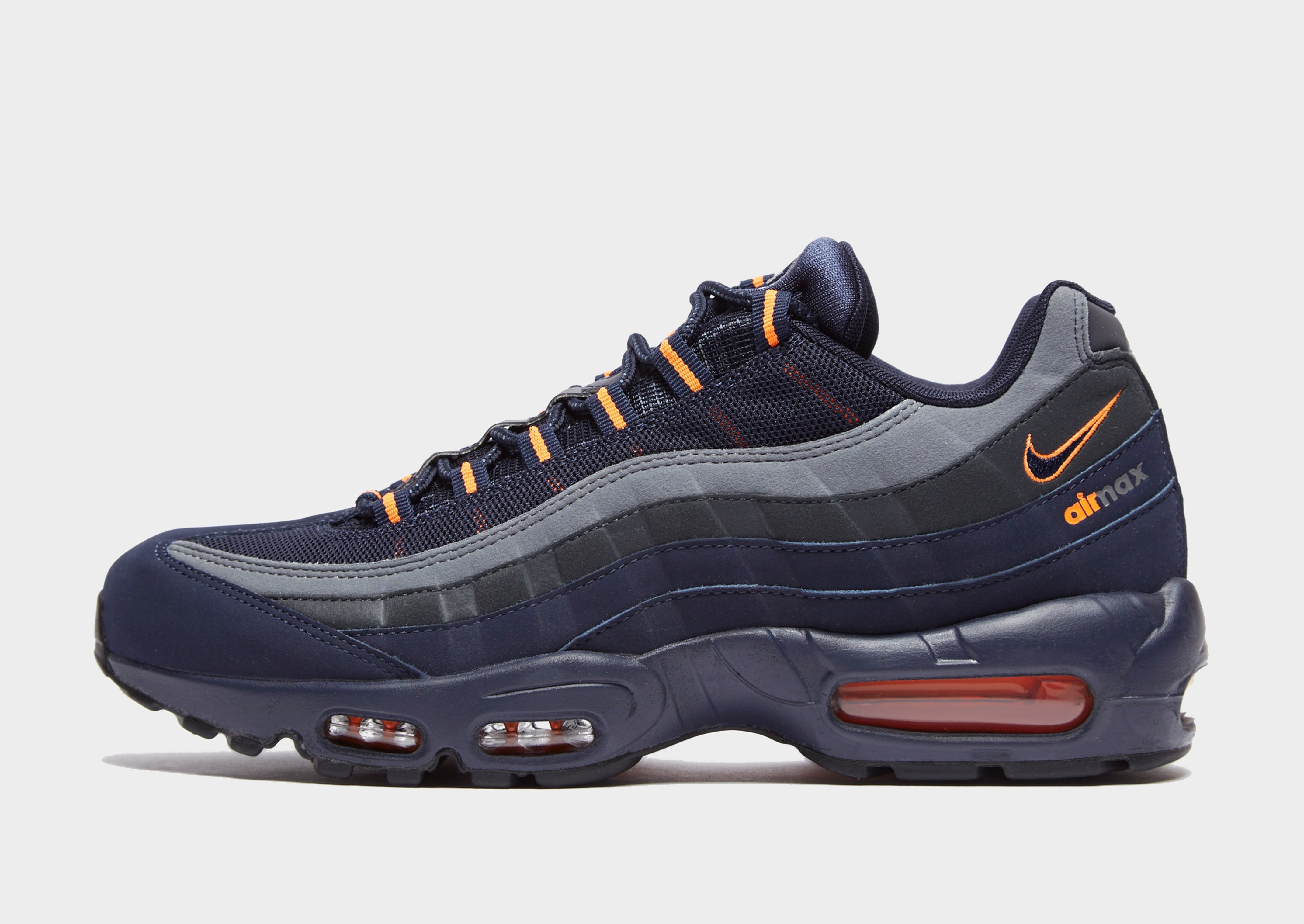 Nike Air Max 95 Essential Homme | JD Sports