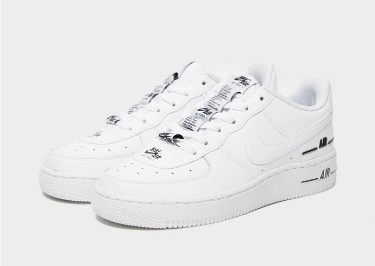 Koop Wit Nike Air Force 1 '07 LV8 Sneakers Junior | JD Sports