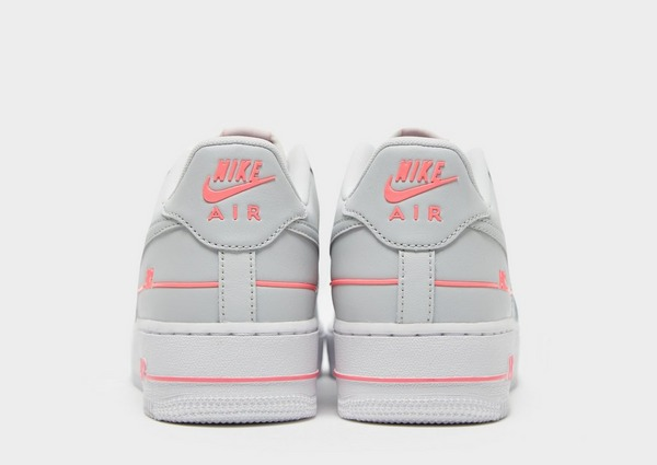 air force 1 gris clair