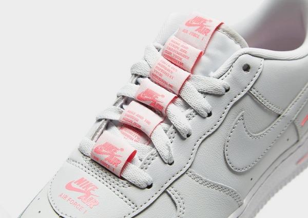 Koop Grijs Nike Air Force 1 '07 LV8 Sneakers Junior