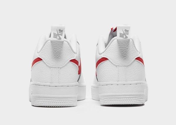 Acheter White Nike Air Force 1 Utility Junior | JD Sports