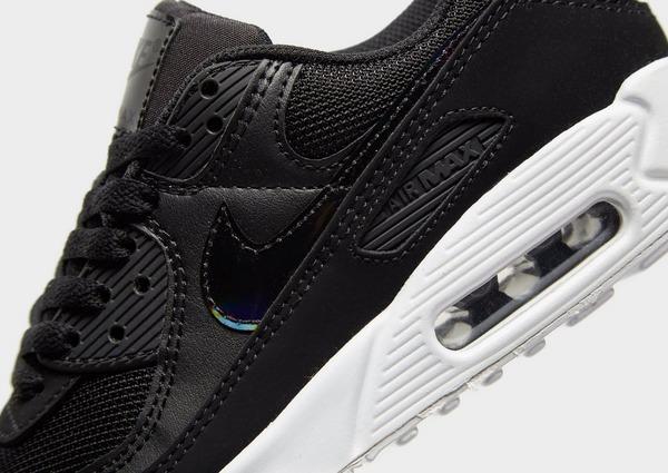 Koop Zwart Nike Air Max 90 Dames