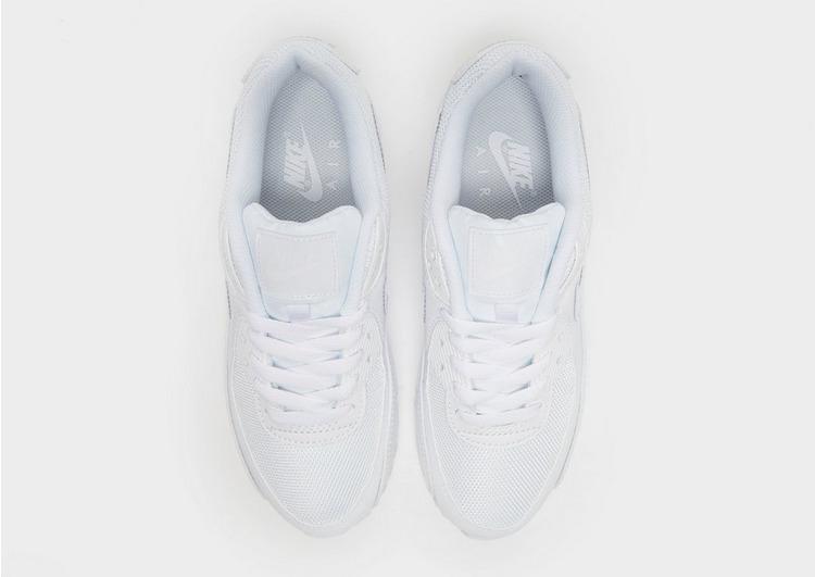 Nike Baskets Air Max 90 Twist Femme